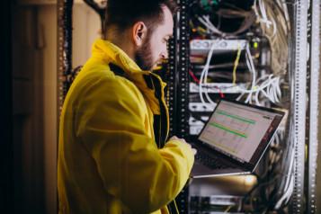 A importância da manutenção em sistemas críticos de energia